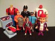 Ghostbusters Lot