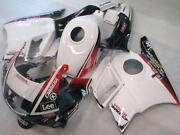 CBR 600 F2 Plastic