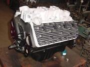 Ford Rebuilt Engine
