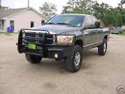 Dodge Ranch Bumper