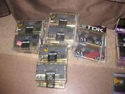 Memorex Cassette