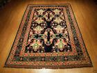 Blue Kazak Antique Rugs & Carpets