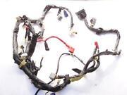 Yamaha R1 Wiring Harness