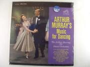 Arthur Murray's Music for Dancing