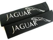 Jaguar Seat Belt