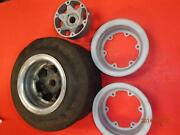 Racing Go Kart Wheels