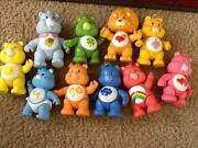 Vintage Care Bears Grumpy