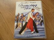 Dancing on Ice DVD
