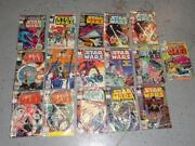 Vintage Star Wars Comics