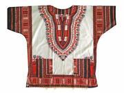 Mens African Shirt