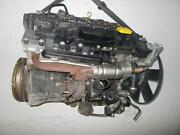 BMW E39 525D Motor