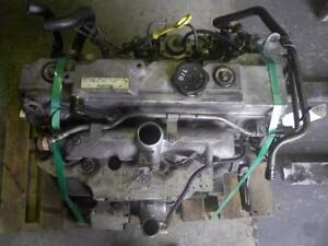 MITSUBISHI PAJERO 4M40-T 2.8 DIESEL ENGINE 93 TO 02 (TMP-90489) Brisbane South West Preview