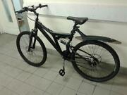 20 Frame Mountain Bike