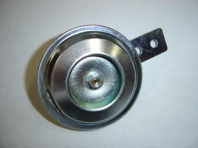 Photo Universal 6 Volt Horn Motorcycle Scooter 6V 1.5A