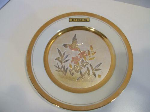 Dynasty Gallery Chokin Collectibles Ebay