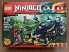 Building Ninjago LEGO Sets & Packs Samurai VXL