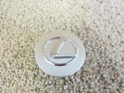 Lexus Center Caps