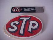 STP Sticker