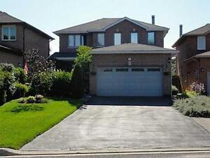 10 Etherinton Cres, Barrie - Beautiful house for rent