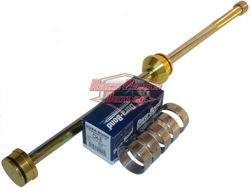 Bearing Installer and Roll Pin Tool Phoenix