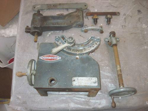 Table Saw Parts Ebay