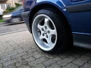 BMW Sommerräder