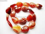 Teardrop Gemstone Beads