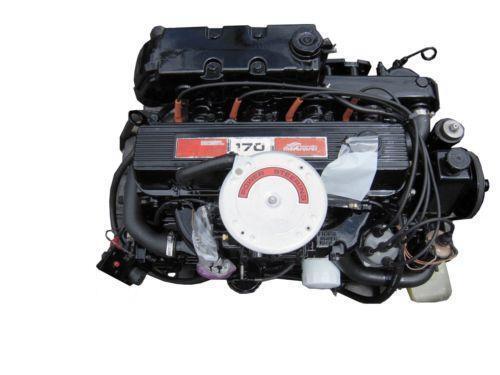 Mercruiser 170  Inboard Engines  U0026 Components
