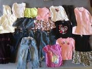 Gymboree 3T Girls Lot