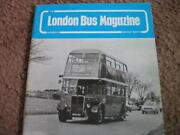 London Transport Magazine