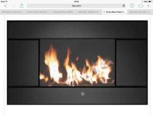 Focal Point Electric Fire Ebay