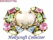 Hollycraft Earrings