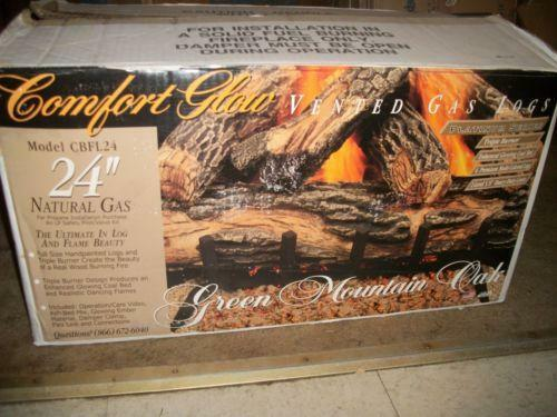 Gas Fireplace Embers | eBay