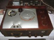Wire Recorder