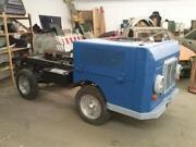 Multicar Kipper