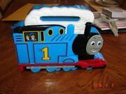 Thomas The Train Storage