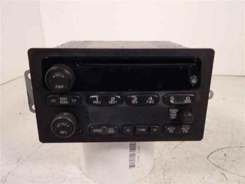 Chevy Blazer Cd Player Ebayrhebay: Factory Cd Radio Player For 1996 Chevy Blazer At Gmaili.net