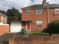 *B.C.H* 3 BED HOUSE-TIVIDALE, HILL ROAD-DSS ACCEPTED-just off the Birmingham New Rd