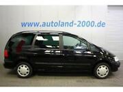 VW Sharan TDI