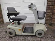 Used Mobility Scooter Shoprider