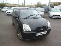 Kia Picanto 1.0 GS - NEW MOT + WARRANTY