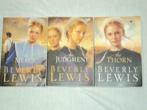 Beverly Lewis Lot Ebay