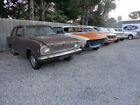 Ford Salvage Cars