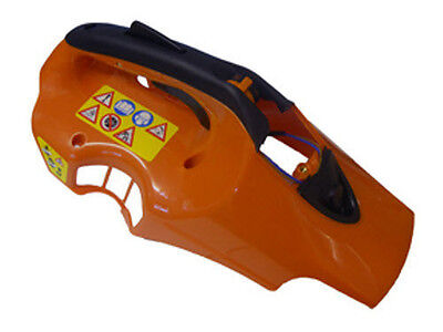 New Shroud Top Handle Cover For Stihl Ts410 Ts420 Concrete Cut Off Chop Saw