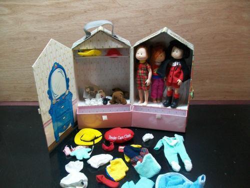 Madeline Doll Lot Ebay