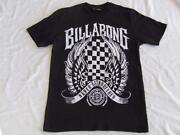 Mens Billabong T Shirts