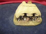 Lilliput Lane April Cottage
