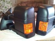 Ford F250 Tow Mirrors