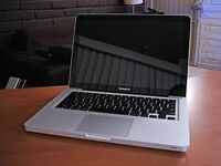 MacBook Pro 13 - A1278 model REDUCED