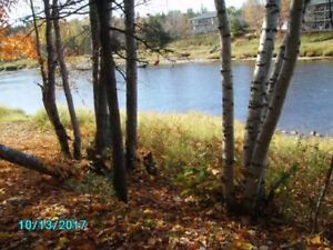 WATERFRONT PROPERTY  FOR SALE